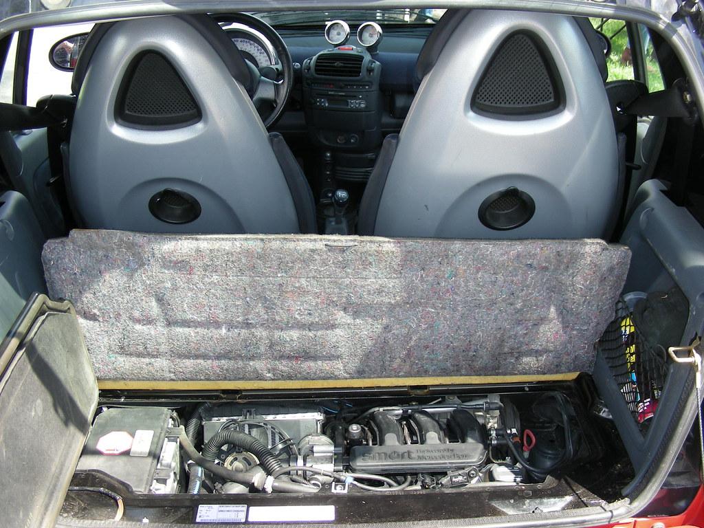 Smart Car Engine >> Smart Car Engine John Flickr
