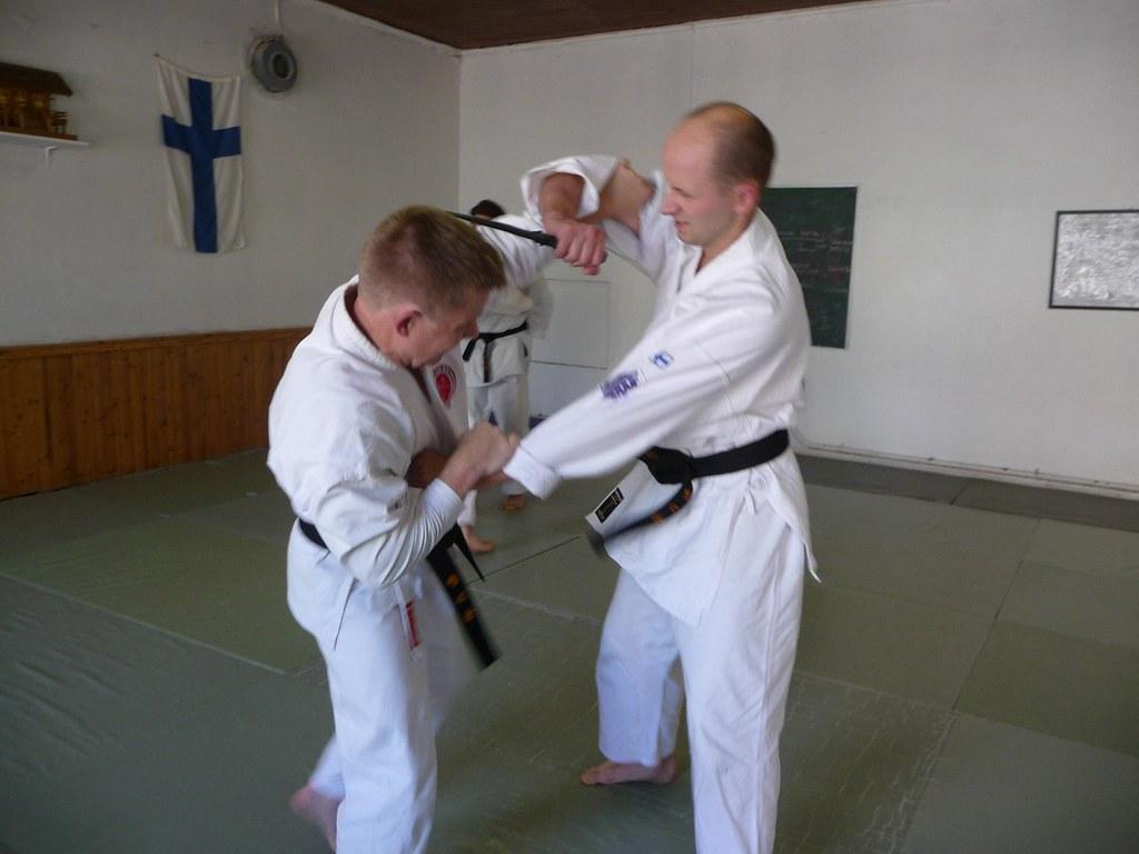 Karate Turku