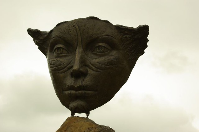 Face of Peace - Magriet Windhausen
