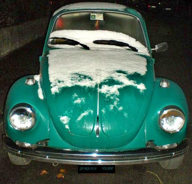 vw beetle jordan yeah flickr