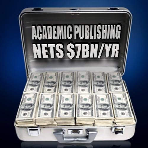 Academic Publishing | by Gideon Burton