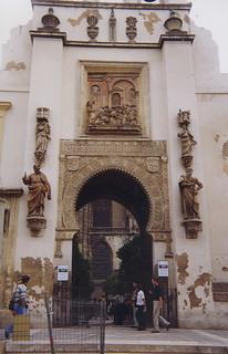 Arch Sevilla