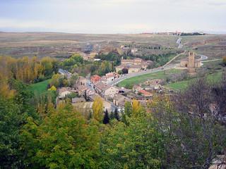 Segovia_Castile Leon Region, Spain | by mirci