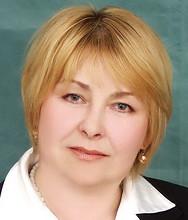 Профессор Костинская Наталья