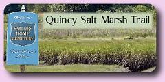QuincySaltMarshTrailLogo