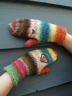 popsicle mittens | by cosymakes
