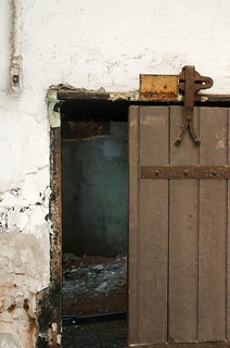 An Open Door/Eastern State Penitentiary | by base10