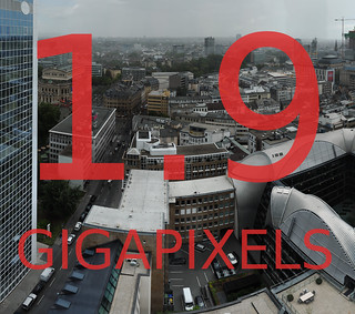 1.9 gigapixels: My largest panorama yet | by Seb Przd