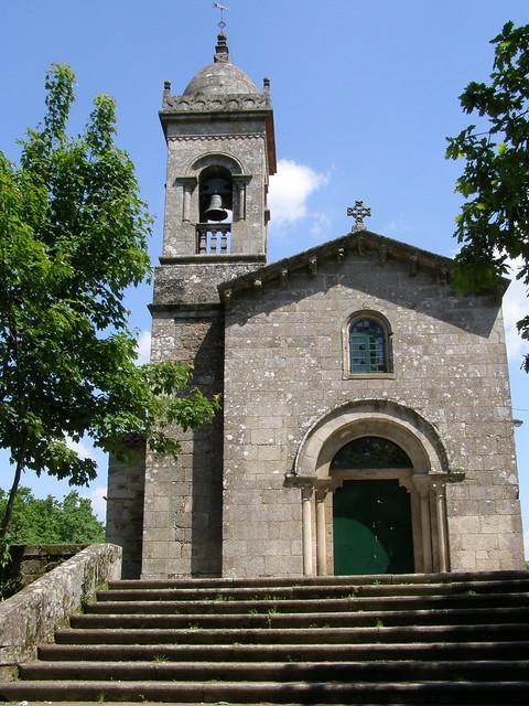 Santiago de Compostella, Spain