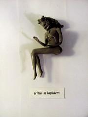 artwork by Helen Dearnley, Lincoln