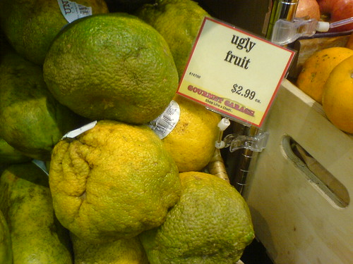 Ugly fruit | by gromgull