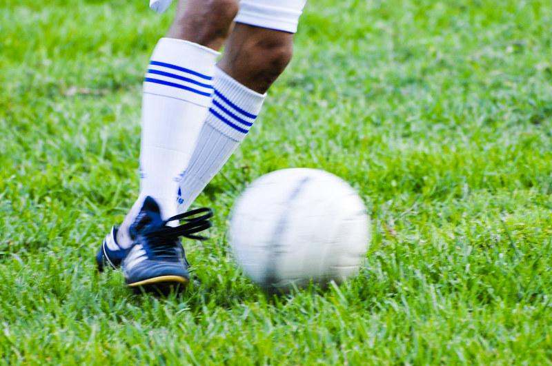 Foot Control!