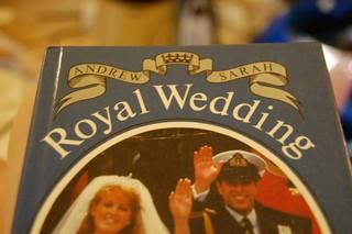 Ladybird's Royal Wedding   by secretlondon123