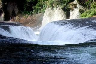 吹割の滝 | by machu.