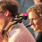 Casey Driessen - Abigail Washburn and the Sparrow Quartet