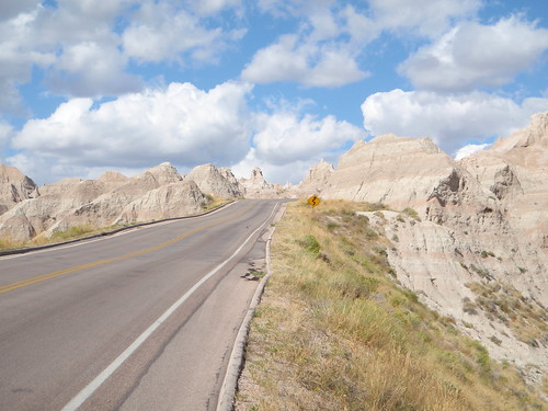 The only upcoming curve in South Dakota - P9080048 | by desl
