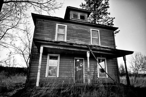 old bw house abandoned home oregon rural canon blackwhite rustic photojournalism multipleexposure mission pendleton hdr lightroom 30d canonefs1022mmf3545usm tonemapped umatillacounty johny~ wildhorsecasinoresort