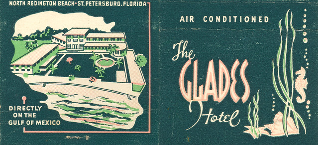 The Glades Hotel