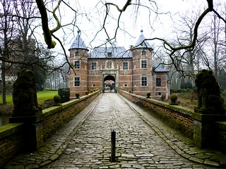 castle of groot-bijgaarden | by eMotionblogster karolien taverniers