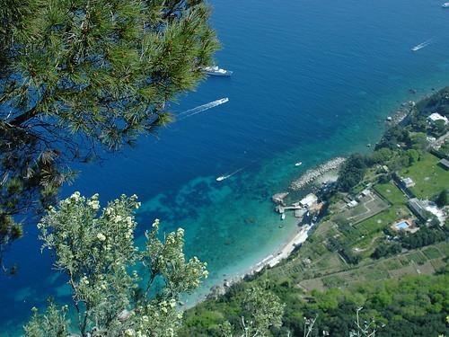 Italy Ischia