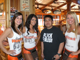 Hooters Fremont | by flippunkrocker