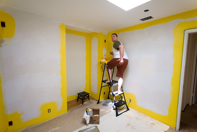 Renovating The Office 5167