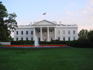 white house | by Danteling