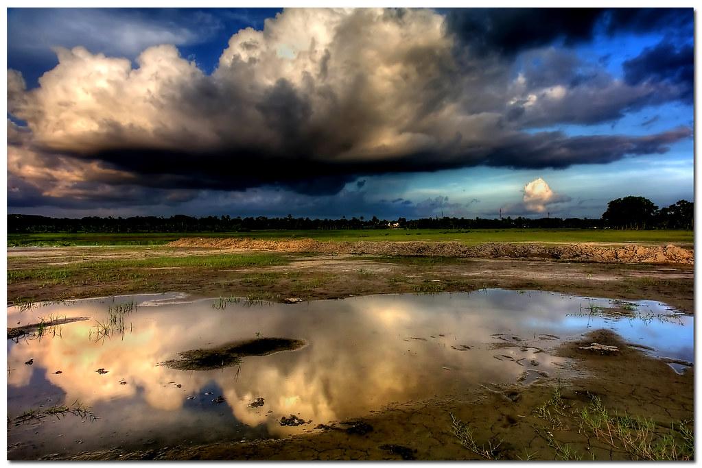cloud attack by Soumya Bandyopadhyay