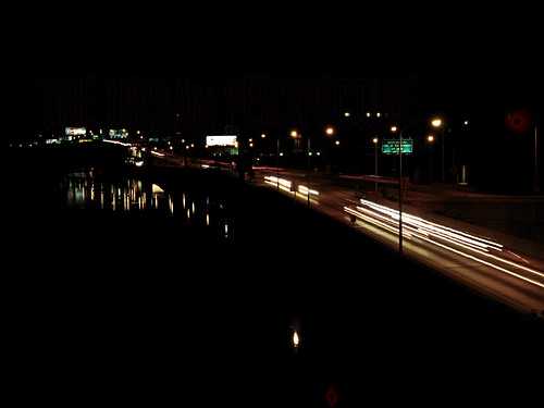 Schuylkill expressway by UrbanPerspectiV