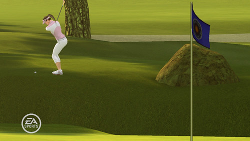 Tiger Woods PGA Tour 09 | by gamesweasel