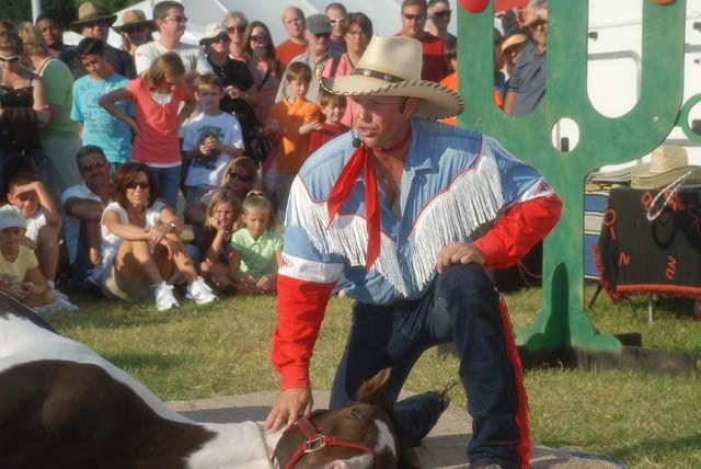 Dixie Classic Fair 2008 Dan Kimberly Cody mink Shane  2008  DSC_0300 (50)