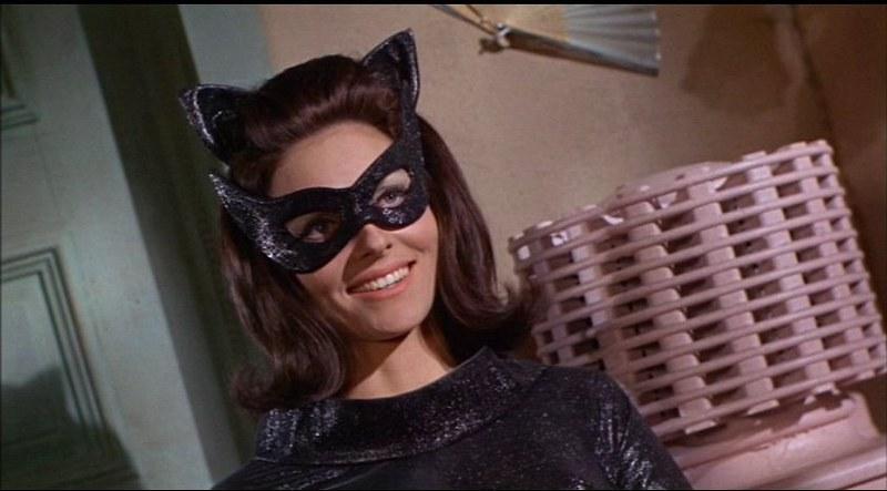 Catwoman Lee Meriwether | Lee Meriwether | Flickr