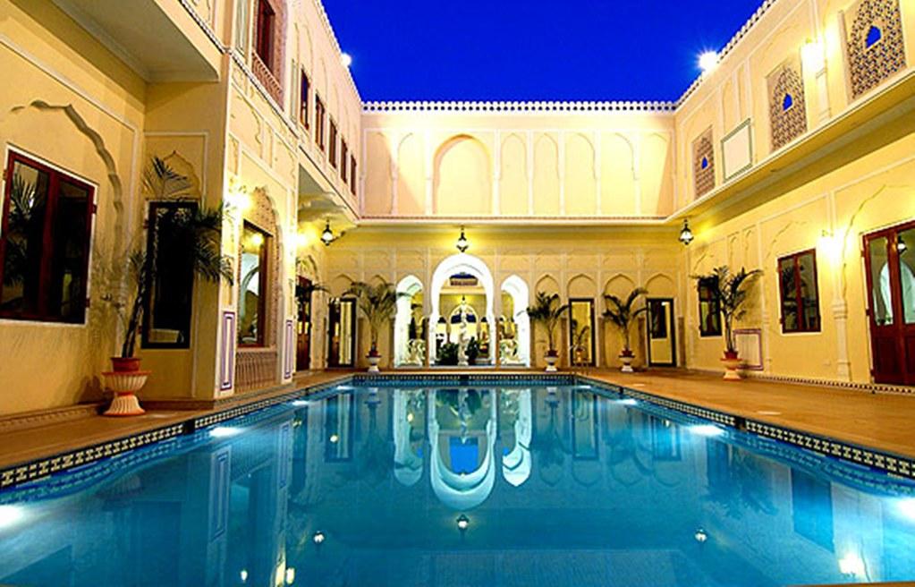 Hotel Raj Palace, Jaipur