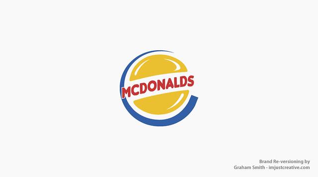 McDonalds-Burger King Reversion