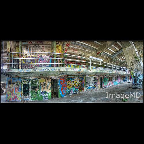 Graffiti Dream
