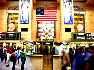 A Schelling Point | In Grand Central Terminal en.wikipedia ...