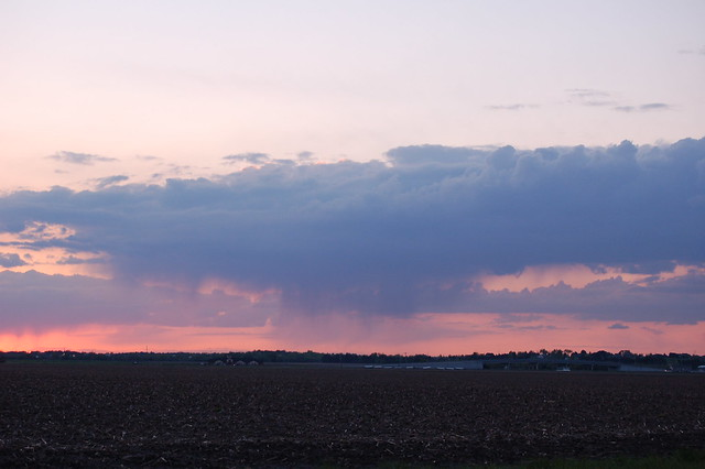 May 15, 2008 - Holy Virga!