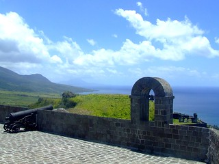 Brimstone Hill Fort, St Kitts | by size4riggerboots