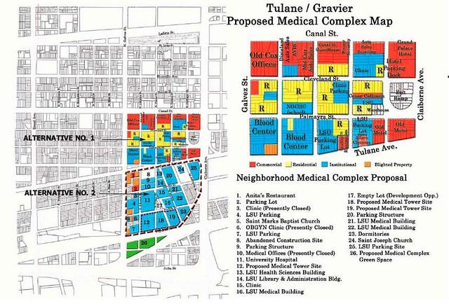 Neighborhood Hospital Plan | Karen Apricot | Flickr