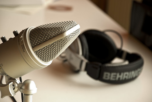 My Podcast Set I | by brainblogger
