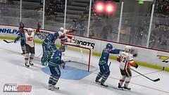 NHL 2K9 | by gamesweasel