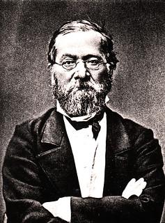 Martin Andreas Udbye (1820-1889)