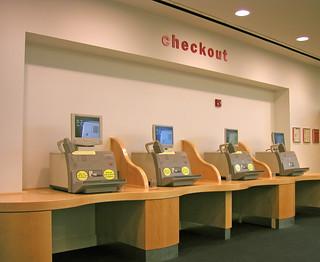 Checkout. | by San José Public Library