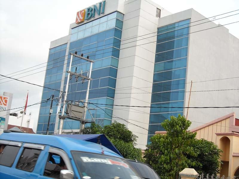 Bank Bni Padang Ikhlas 001 Flickr
