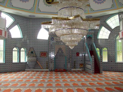 Fatih Moschee Essen | by Chajm