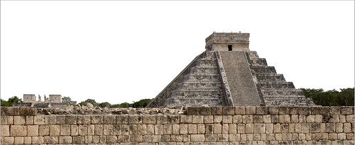 Mayan Majesty | by Rob Shenk