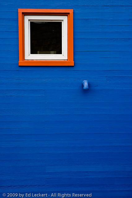 House of Blue, Seattle, Washington