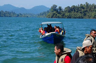 Tasik Banding.. Pulau Sri Undangan | by Mohd Azli Abdul Malek