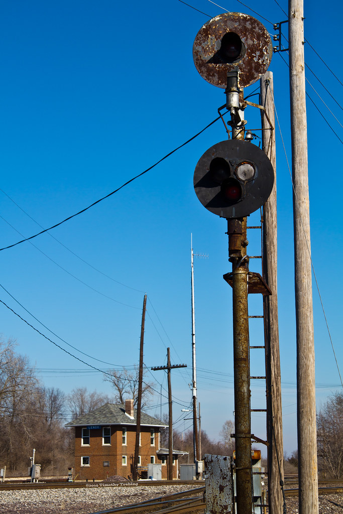 Lenox Tower and Signal