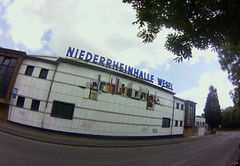 Niederrheinhalle Wesel